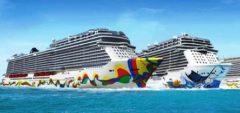 norwegian cruise line oceanliner