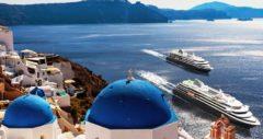 reederei nicko cruises