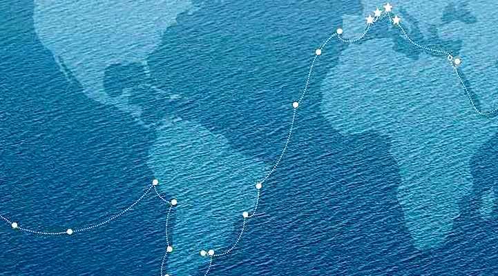 pmu-ahoi und leinen los - traum-kreuzfahrt erleben auf allen meeren